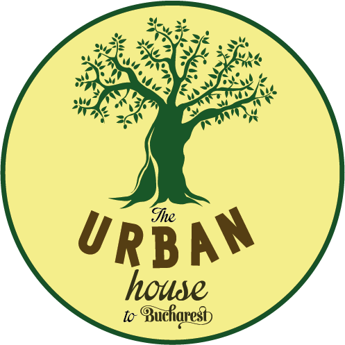 Urban House Logo