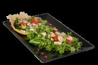 Salata explodata